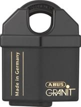 Abus Granit-Vorhangschloss, 35062 - 1