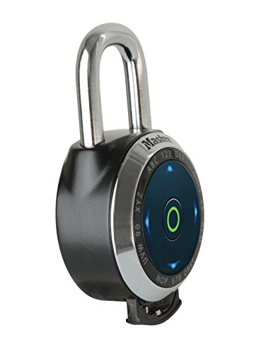 Master Lock E-ONE digitales Vorhängeschloss