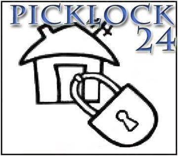 Picklock24 Einsteiger Lockpicking-set