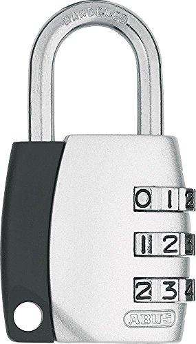 ABUS 9345 Kombinations-Zahlenschloss 155/30SB/F Größe: 30 mm